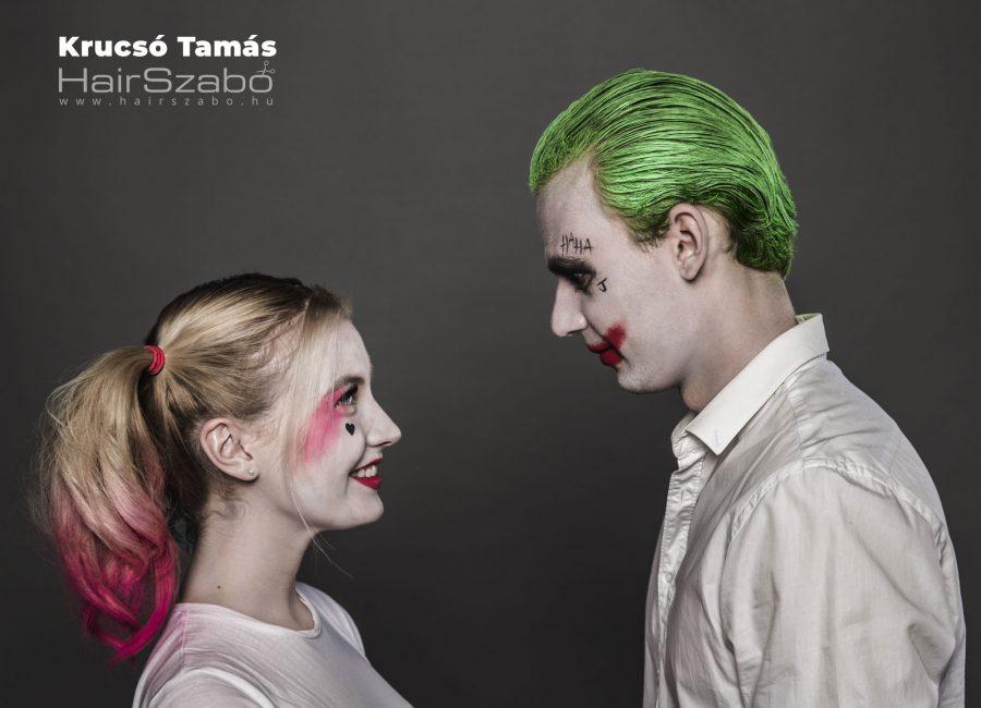 Harley-és-Joker